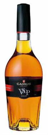 Camus Cognac VSOP Elegance